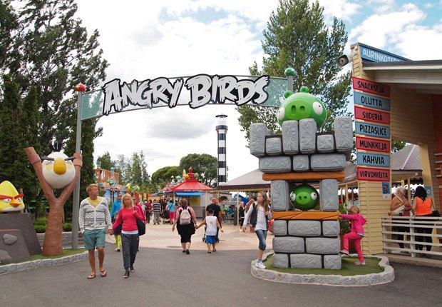 От Angry Birds стало меньше прибыли. Изображение № 1.