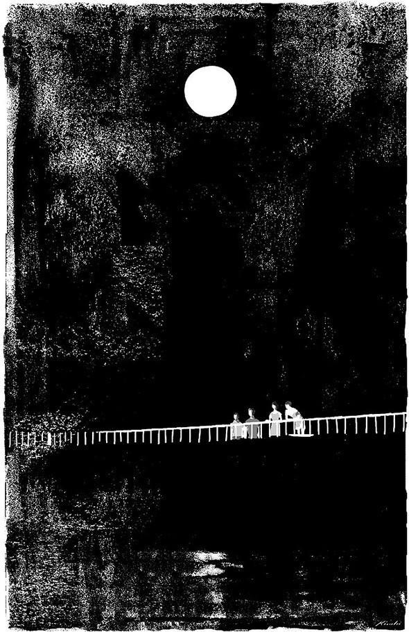 Татсуро Киючи. Изображение № 40.