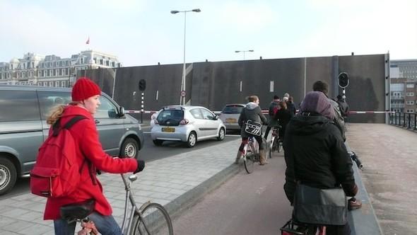 Изображение 11. Амстердам. Восток.. Изображение № 10.