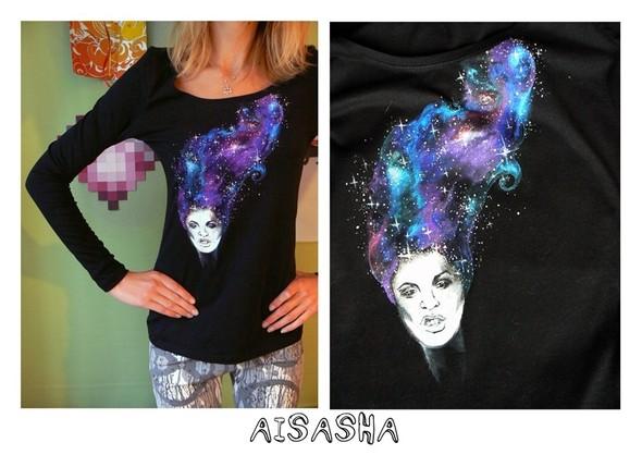 AISASHA. Изображение №19.