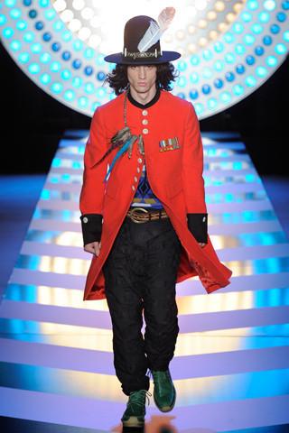 Мужская Неделя моды в Париже: мнения. Изображение № 32.