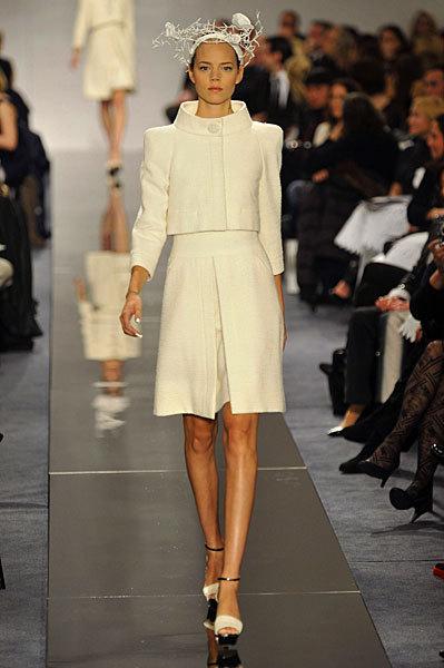 Chanel Spring 2009 Haute Couture. Изображение № 51.