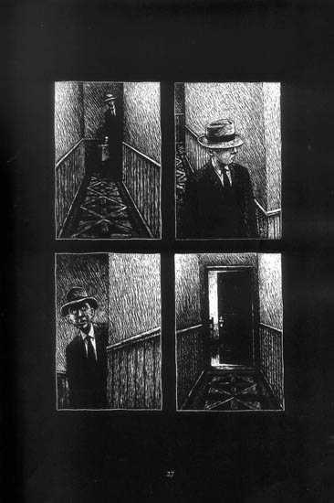 «Паноптикум» Томаса Отта. Изображение № 20.