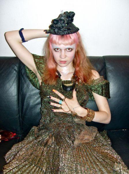 Главный герой: Grimes. Изображение № 22.
