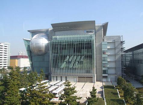 В поисках «Немо»: Гид по мировым музеям науки. Изображение № 59.