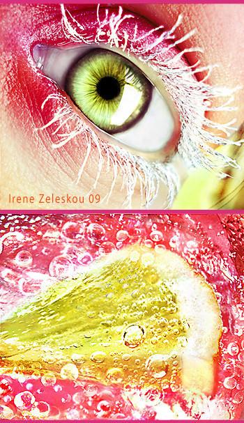 Магия Irene Zeleskou. Изображение № 22.