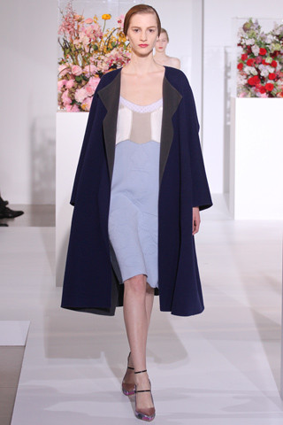 Раф Симонс стал креативным директором Dior. Изображение № 1.