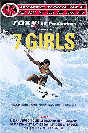 7 Girls. Изображение № 1.