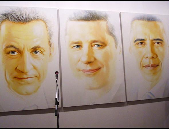 """Выставка в деталях: Молодые художники на """"Сегодня/Завтра"""". Изображение № 8."""