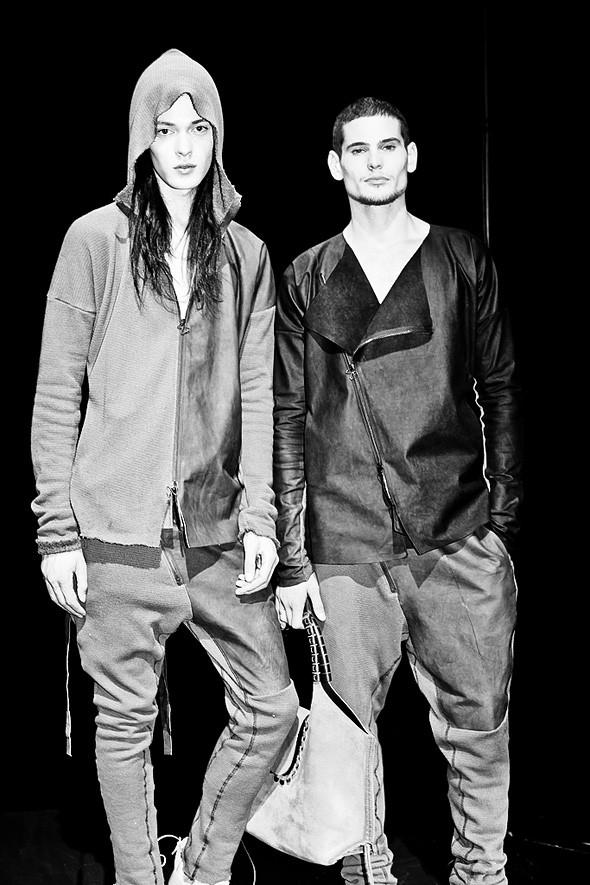 Неделя моды в Нью-Йорке: Репортаж. Изображение №61.