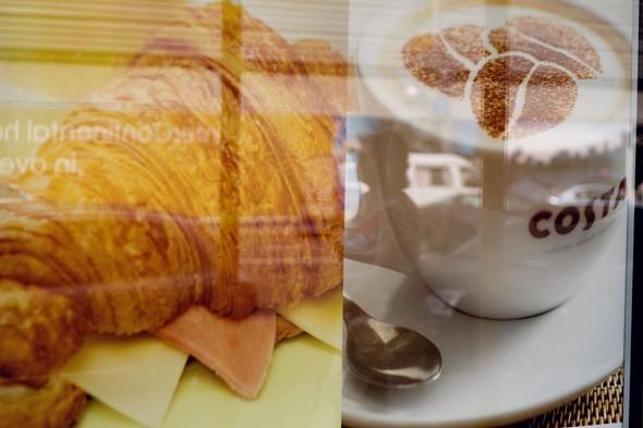 Беседы о фотографии за чашкой кофе. Изображение № 5.