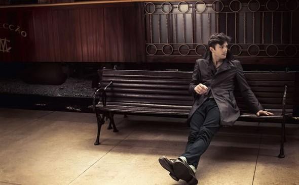 Alessandra Ambrosio и Ashton Kutch для Colcci. Изображение № 10.