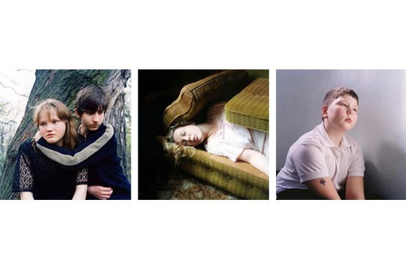 Фотографии Хелен ван Мин. Изображение № 30.