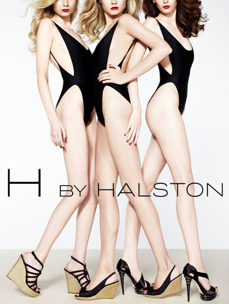 Изображение 10. Кампании: Costume National и H by Halston.. Изображение № 10.