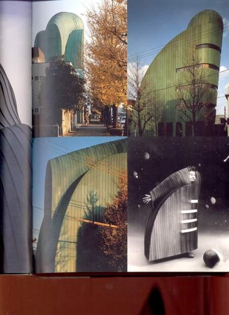 Philippe Starсk book. Изображение № 8.