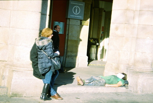 Madrid 2012. Изображение № 36.