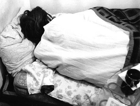 Ночь в музее:  Кто и зачем спал  ради искусства. Изображение № 11.