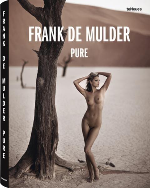 Frank De Mulder - что нам известно о нём?. Изображение № 2.