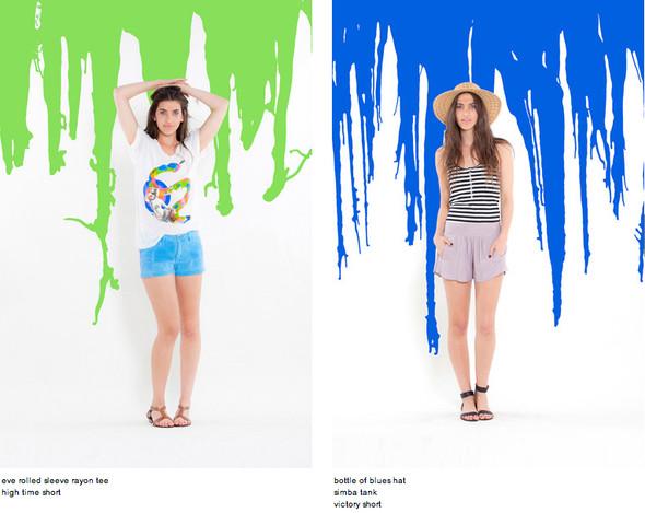Изображение 42. Obey Весна/Лето 2011.. Изображение № 27.