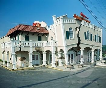 Оригинальная архитектура. Необычные здания. Изображение № 30.