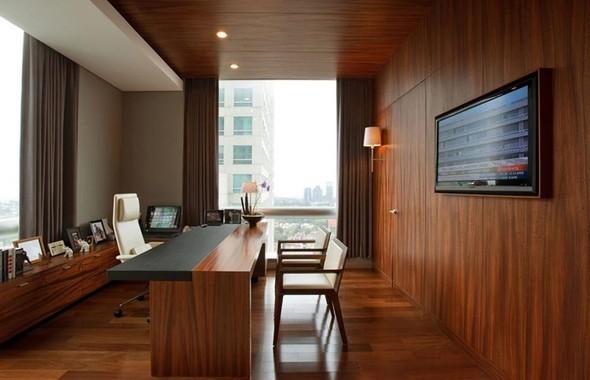 Интерьер офиса ACBC от Pascal Arquitectos. Изображение № 12.