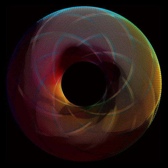 Цифровое искусство Andy Gilmore. Изображение № 20.