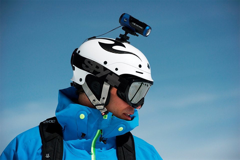 5 миниатюрных камер для победителей. Изображение № 4.