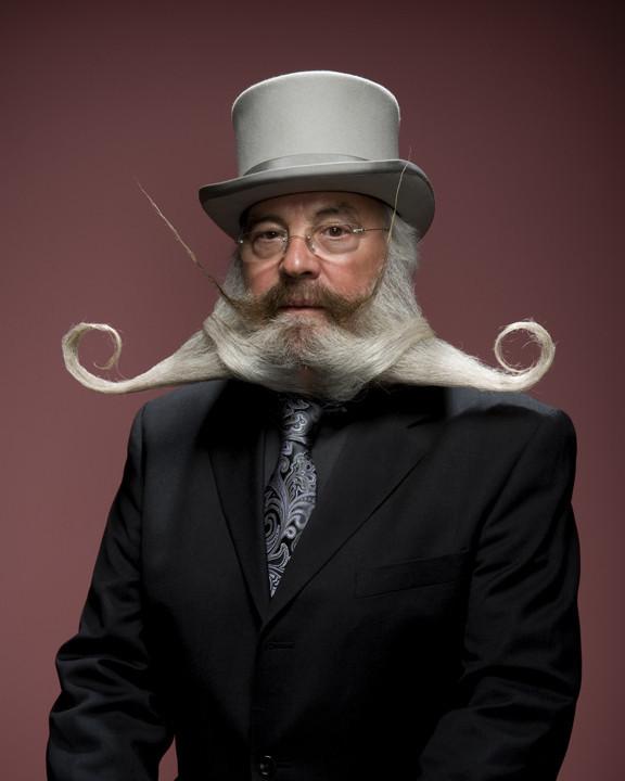 Лучшая борода в мире. Изображение № 37.