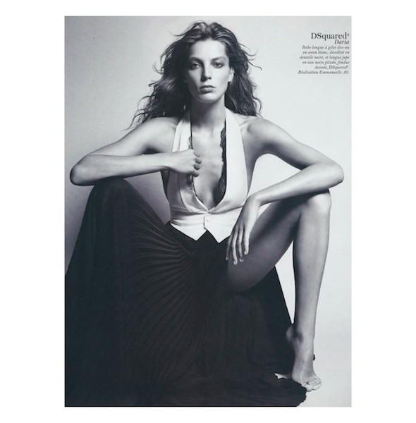 Изображение 58. Съемки: Harper's Bazaar, Industrie, Vogue и другие.. Изображение № 105.