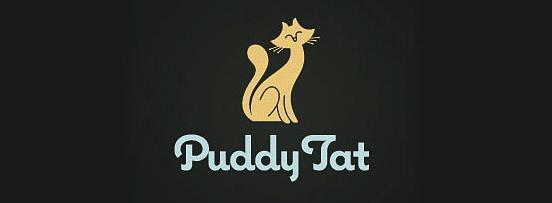 Котики в логотипах брендов. Изображение № 2.