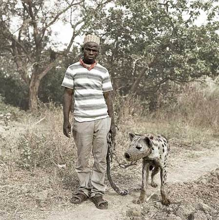 Hyena & Other Men. Изображение № 2.