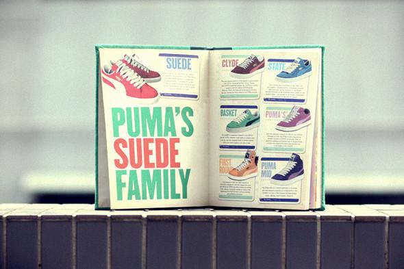 Sneaker Freaker представляет The Clyde Book. Изображение № 2.