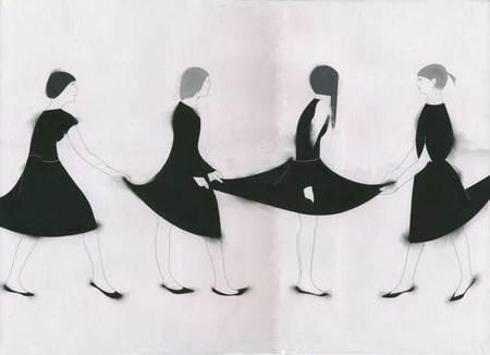 Naomi Kobayashi illustrations. Изображение № 2.