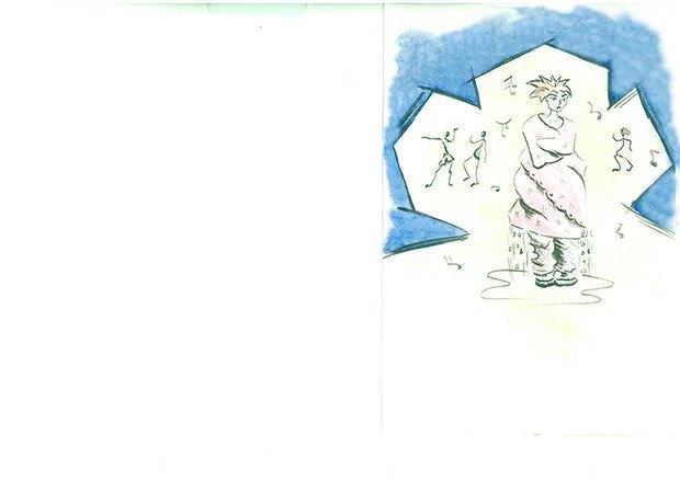 Поступи в Saint Martins: Читательское голосование, часть 7. Изображение № 33.