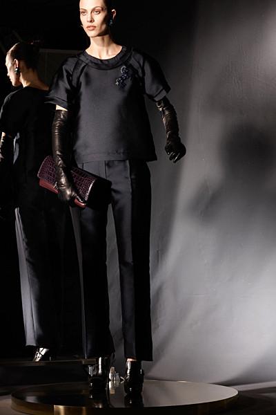 Лукбук: Lanvin Pre Fall-2012. Женская коллекция. Изображение № 4.
