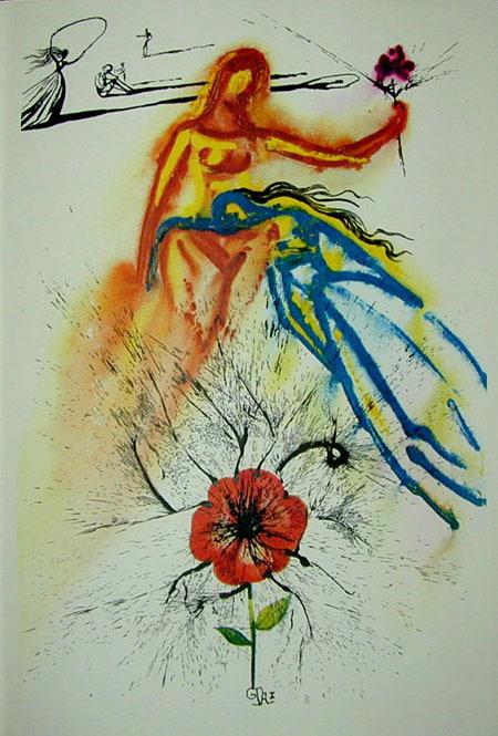 Сюрреалистическая Алиса. Изображение № 10.