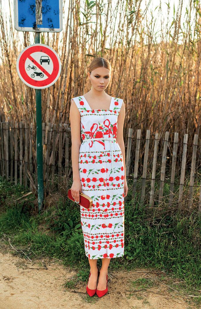 Александр Терехов выпустил новый лукбук. Изображение № 9.