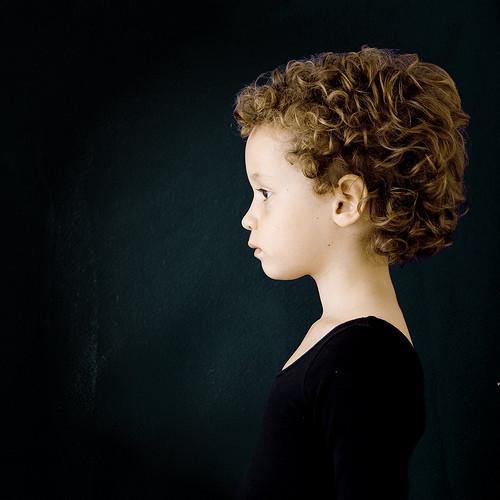 Детство, похожее наигрушечных пупсов. byJaime Monfort. Изображение № 19.