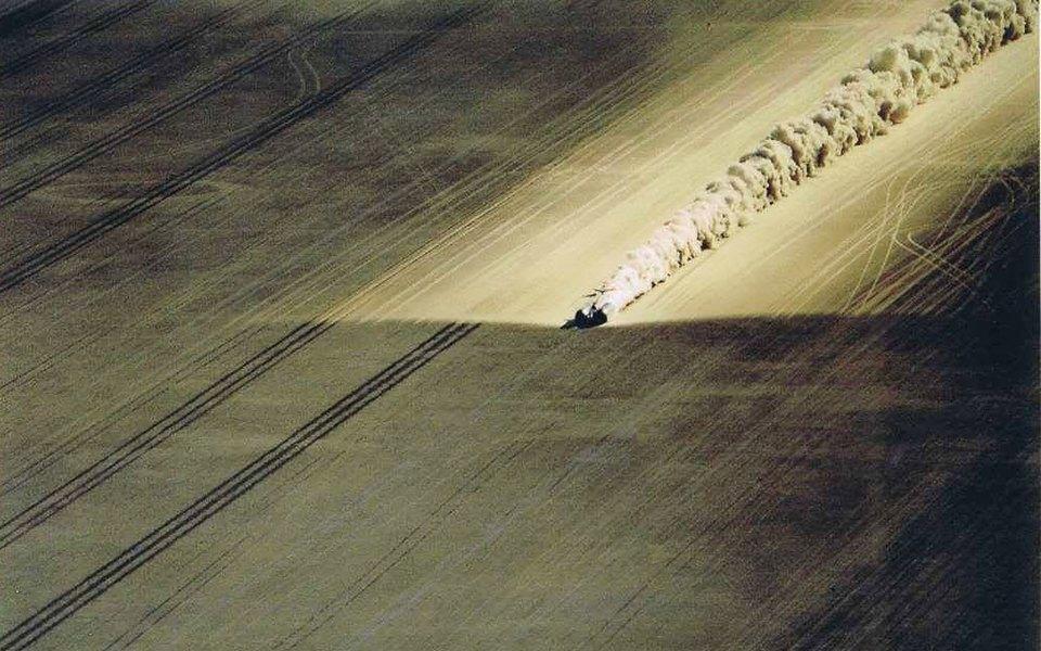 Как выглядит самый быстрый автомобиль  в мире. Изображение № 11.