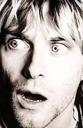 Изображение 11. Kurt Donald Cobain.. Изображение № 13.