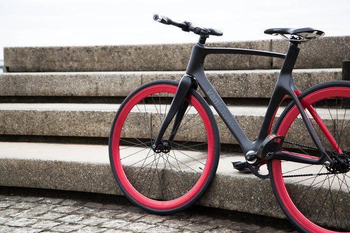 Создатели 5 странных байков о том, зачем изобретать велосипед. Изображение № 17.