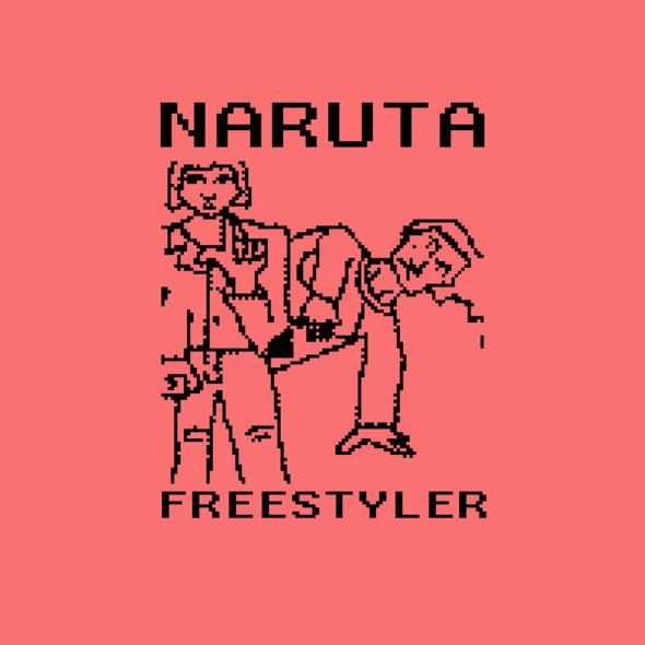 Naruta — Freestyler (2010). Изображение № 1.