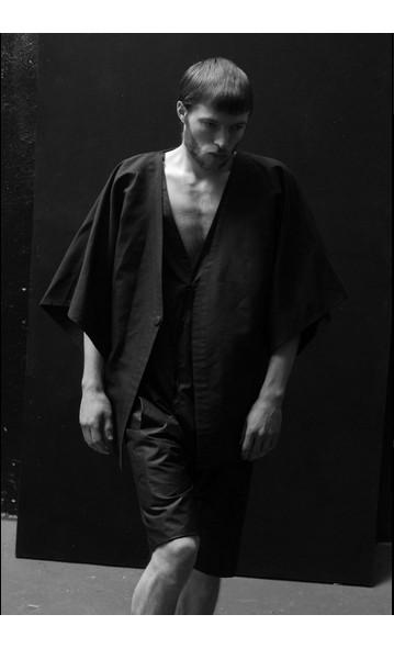 Берлинская сцена: Дизайнеры одежды. Изображение №138.