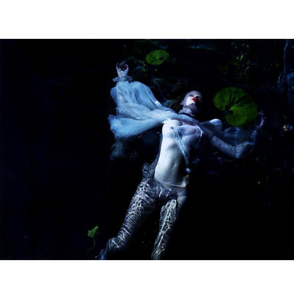 Съёмка из шестого номера Love. Изображение № 22.