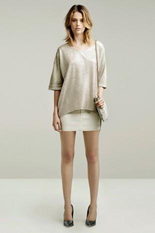 Изображение 12. Лукбук: Zara May 2011.. Изображение № 12.
