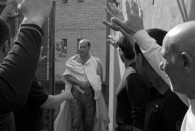 «Цезарь должен умереть» братьев Тавиани. Изображение № 3.