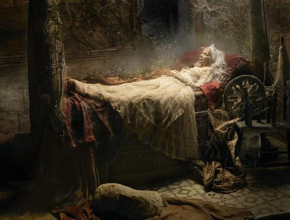 Eugenio Recuenco. Испанский сказочник. Изображение № 2.
