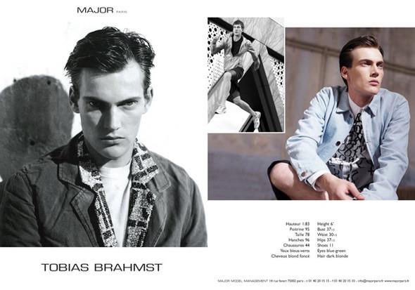 Show Package – Paris Men SS10: Major. Изображение № 32.