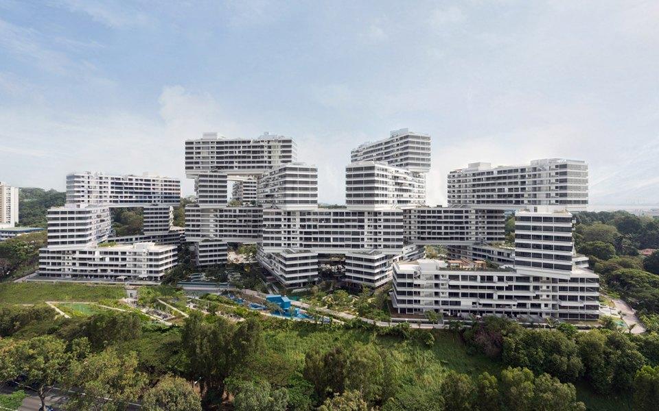 Российские архитекторы критикуют главные здания года. Изображение № 12.