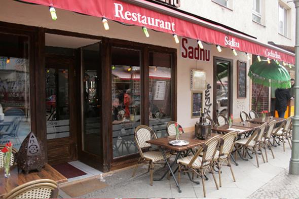 Изображение 12. Берлинские кафе.. Изображение № 18.
